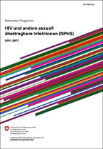 Nationales Programm HIV, Kurzfassung