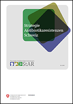 Strategy on Anbiotic Resistance Switzerland