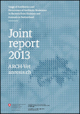 Titelbild Joint report 2013